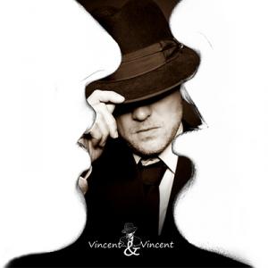 Vincent & Vincent - Hűtőmágnes