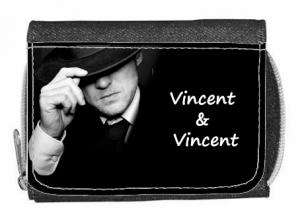 Vincent & Vincent - pénztárca