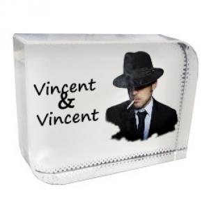 Vincent & Vincent - Üvegkristály